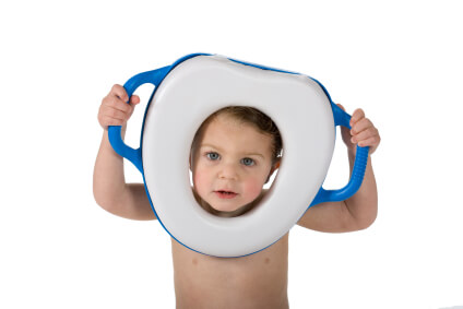 School potty training policy manual