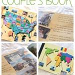 Couples travel Books