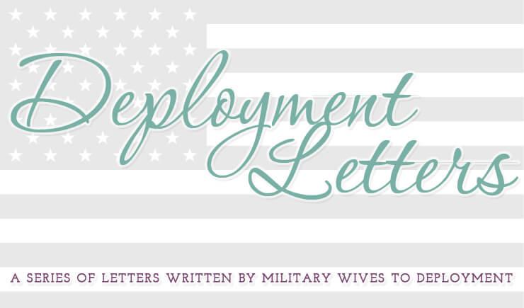 Dear Deployment Letters