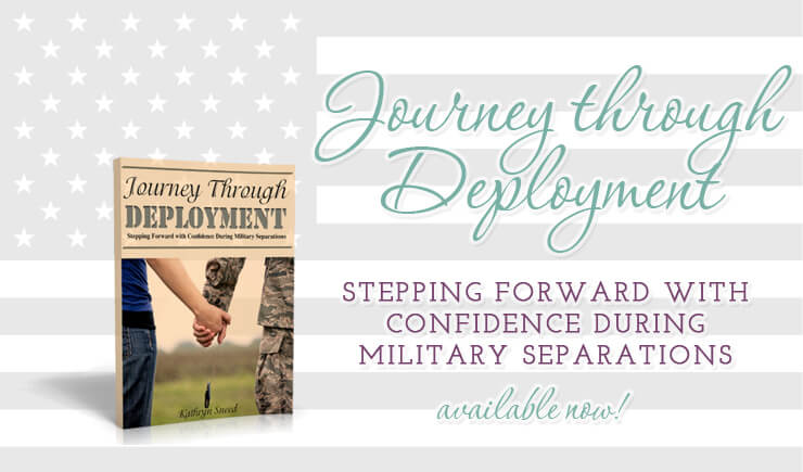 My Book: Journey Through Deployment