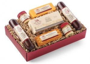 Beef Hearty Hickory Gift Box