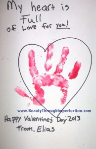 Simple-valentines-day-craft-to ...
