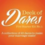Deck of Dares