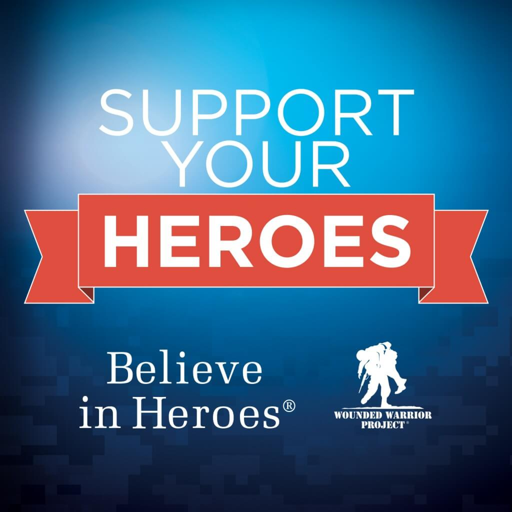 Believe in Heroes