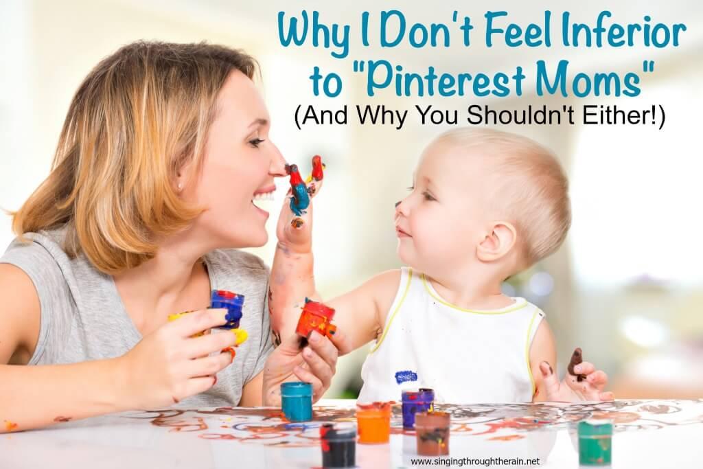 Pinterest Moms