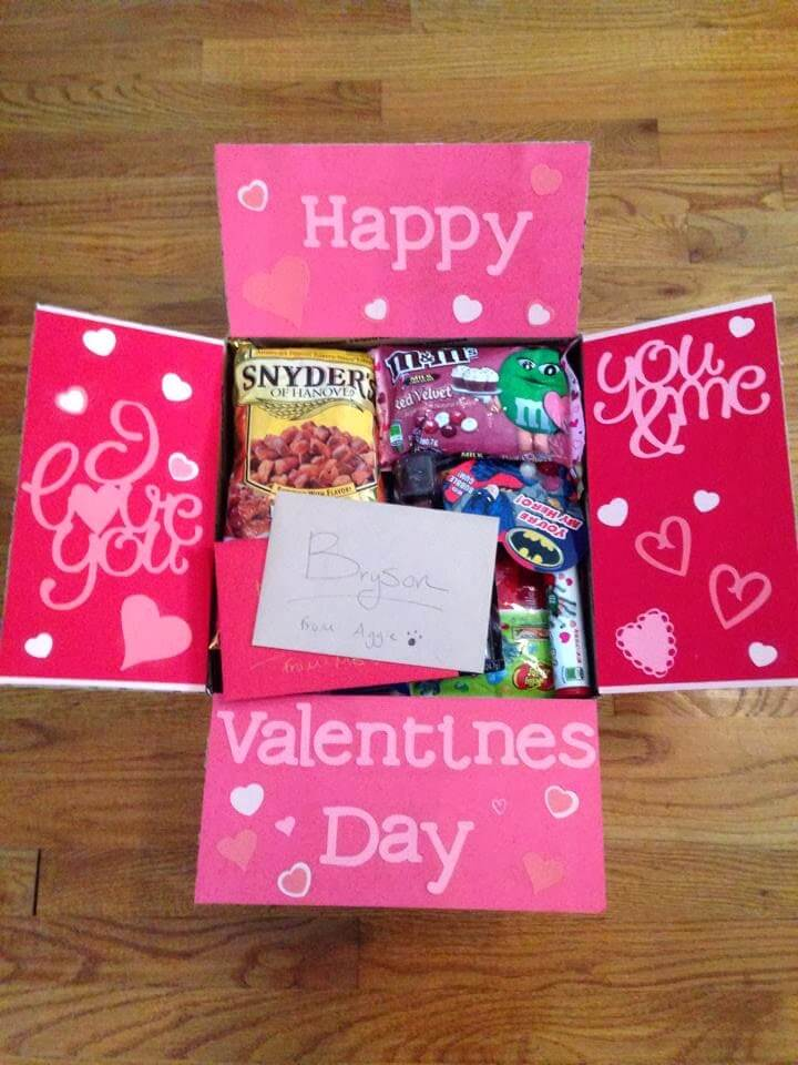 Beautiful Things to Send Boyfriend On Valentine's Day Selection