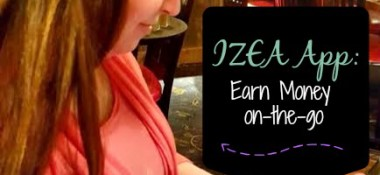 IZEA App: A New Way to Earn Money On-the-Go!