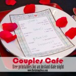 Couple's cafe