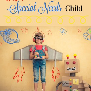 65+ Gift Ideas for the Special Needs Child